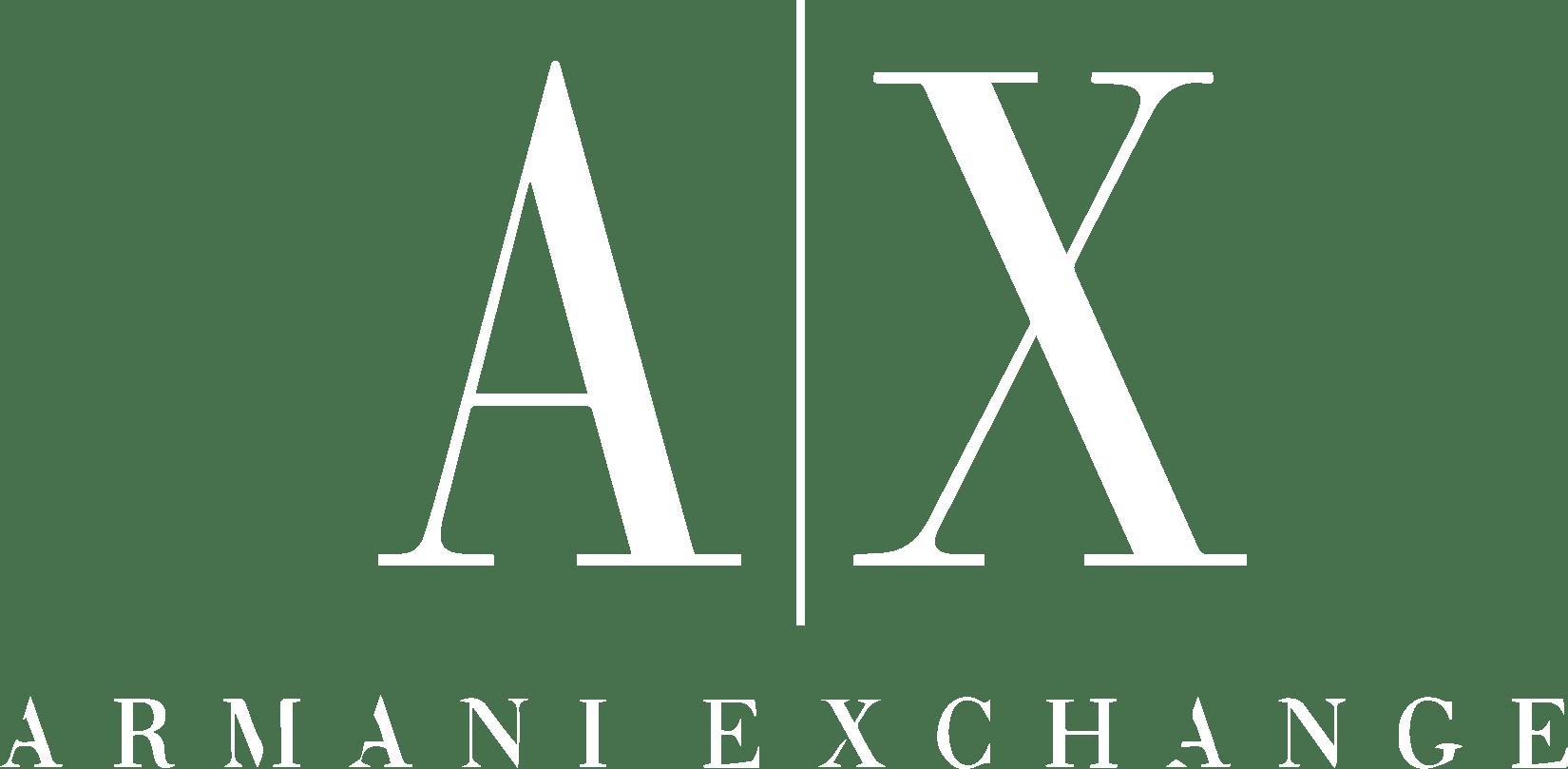 Charrell-en-Do-Armani-Exchange-logo slider